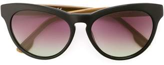 Diesel round lenses sunglasses