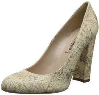 Nara Shoes Women's Faccia Dress Pump