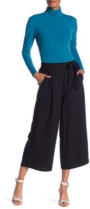 Catherine Malandrino Carver Crop Wide Leg Pants