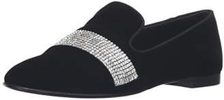 Giuseppe Zanotti Women's Tuxedo Loafer