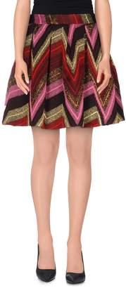 P.A.R.O.S.H. Mini skirts - Item 35286205CD