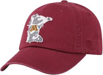 Top of the World Adult Minnesota Golden Gophers Slove Cap