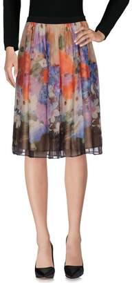 Liviana Conti Knee length skirt