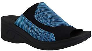 Easy Street Shoes Solite by Slide Sandals - Slight