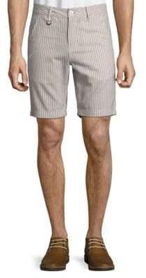 Publish Stripe Shorts