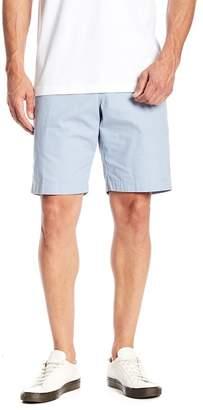 Bills Khakis Poplin Dusty Blue Short