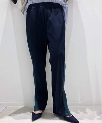 Deuxieme Classe (ドゥーズィエム クラス) - L'Appartement DEUXIEME CLASSE AMERICANA Side Line Jersey パンツ◆