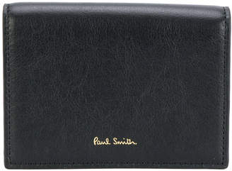 Paul Smith 'Concertina' card holder