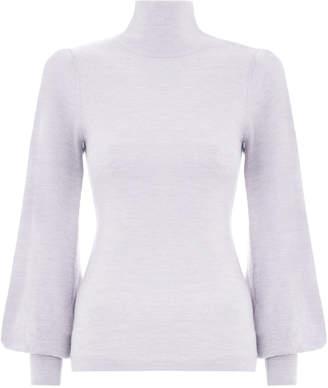 Zimmermann Blouson Sweater
