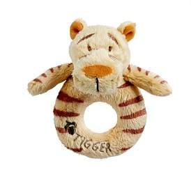Disney Classic Tigger Ring Rattle