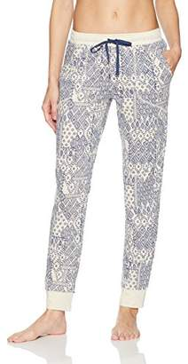Karen Neuburger Women's Plus-Size Long Pajama Pant