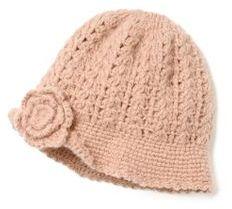 Margeaux Hat