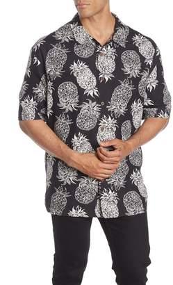 Tommy Bahama Pina Pinata Hawaiian Shirt (Big & Tall)