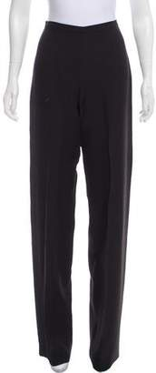 Gianfranco Ferre High-Rise Pants
