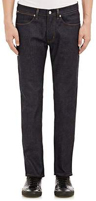 Acne Studios Men's Max Straight Jeans - Blue