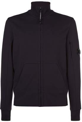 C.P. Company Zip Up Sweater