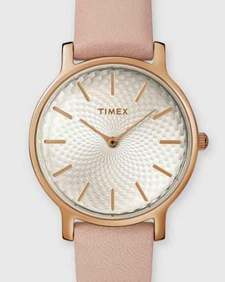 Timex Metro