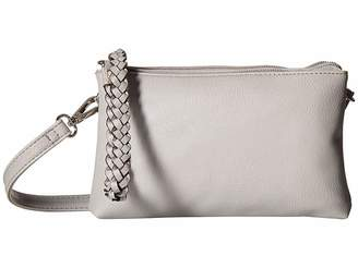 Nine West Double Block Crossbody Cross Body Handbags