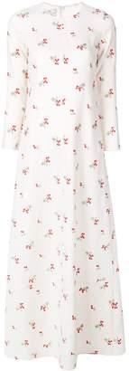 Co Center seam dress