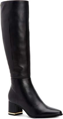 Calvin Klein Freeda Tall Boots Women Shoes
