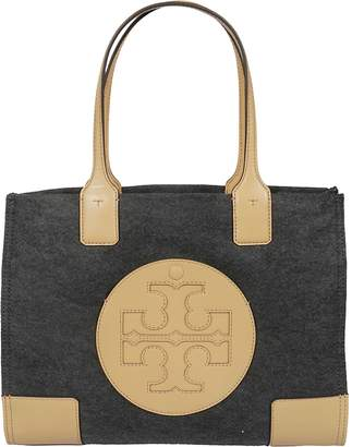 ef892f54618 Tory Burch Gray Tote Bags on Sale - ShopStyle