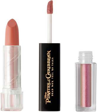 Lorac Pirates Of The Caribbean Lip Duo - Risk It All $26 thestylecure.com