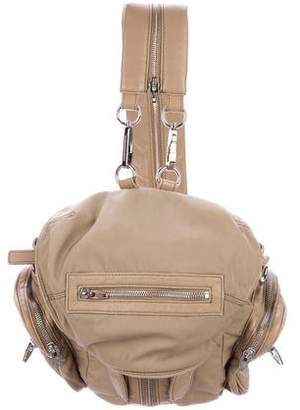 Alexander Wang Nylon Marti Backpack