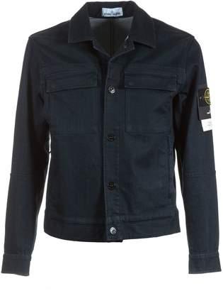 Stone Island Soft Shell Jacket