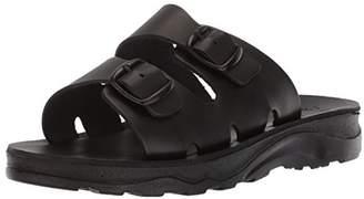 Jerusalem Sandals Men's The Good Shepherd Molded Footbed Slide