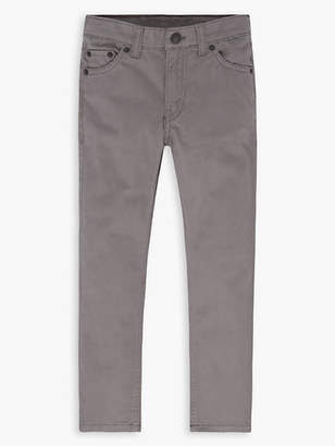 Levi's Boys 8-20 511 Slim Fit Pants 20