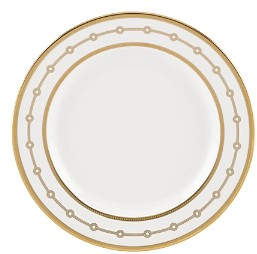 Sharon Sacks By Sharon Sacks by Jeweled Jardin Bread & Butter Plate