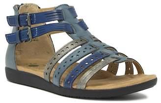 Earth Harlin Leather Sandal
