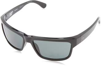 SPY Optics Frazier Wrap Polarized Sunglasses