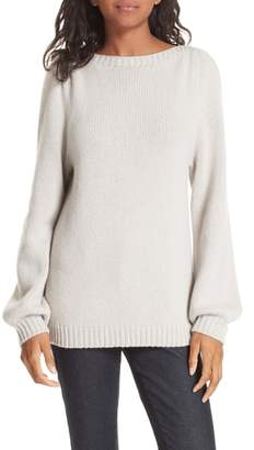 Brochu Walker Delphi Cashmere Sweater