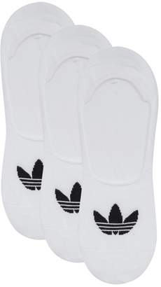 adidas Low Cut Socks (Pack of 3)