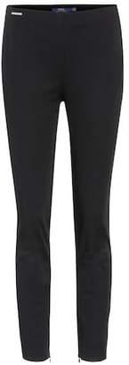 Polo Ralph Lauren High-waisted trousers