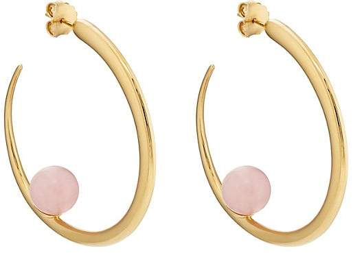 Khiry Women's Isha Hoop Earrings