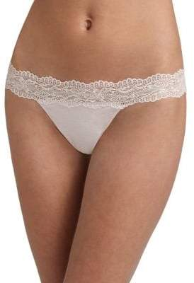Cosabella Ever Low-Rise Thong