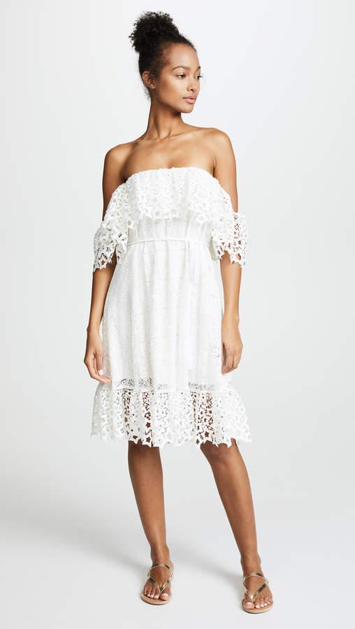 Lotus Lace Haven Dress