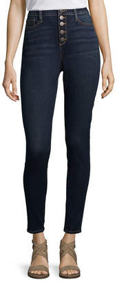 A.N.A Hi-Rise Button Fly Modern Fit Jeggings