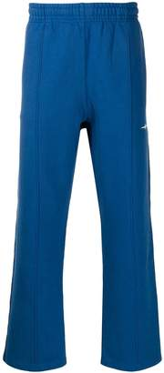 Phipps elasticated waist track trousers