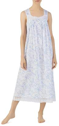 Eileen West Ballet Short-Sleeve Nightgown