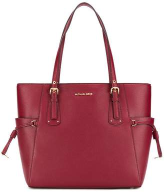 Free Shipping At Farfetch Michael Kors Voyager Tote Bag