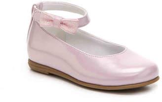 Rachel Lil Louisa Toddler Flat - Girl's