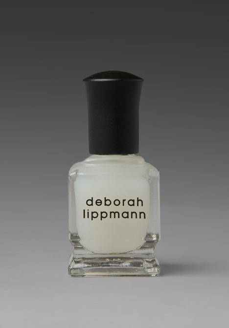Deborah Lippmann Flat