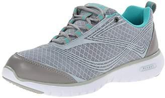 Propet Women's Travellite Walking Shoe $59.95 thestylecure.com
