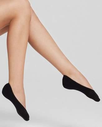 Ralph Lauren Polo by Ultra Low Liner Socks, Set of 3