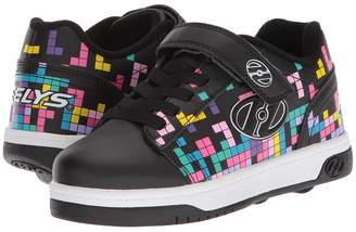 Heelys Dual Up X2 Girls Shoes