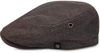 Sean John Men Textured Adjustable Ivy Hat