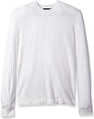 Theory Men's Crewneck Sweater
